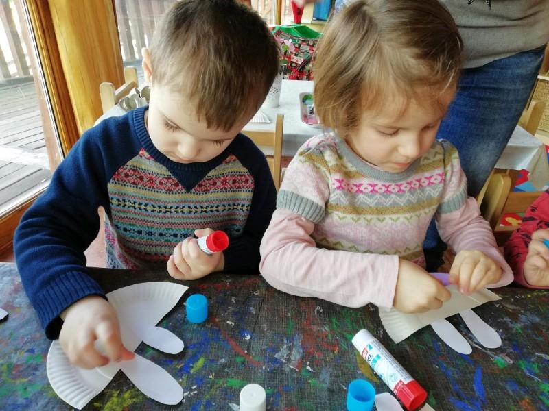 Gyermek kreativitás